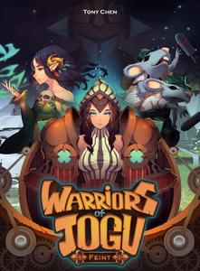 Warriors of Jogu: Feint