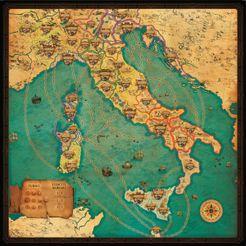 Warriors & Traders: Italia