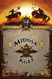 Warriors & Traders: Middle Ages