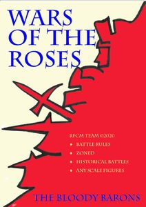 Wars of the Roses: The Bloody Barons