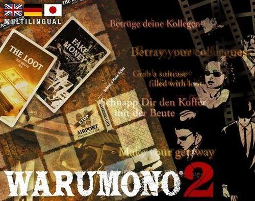 Warumono 2