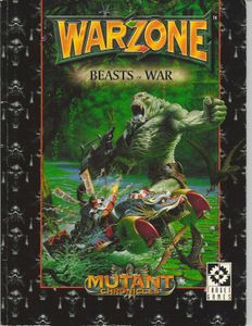 Warzone: Beasts of War