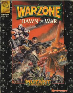 Warzone: Dawn of War