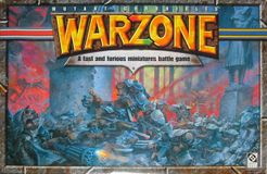 Warzone (second edition)