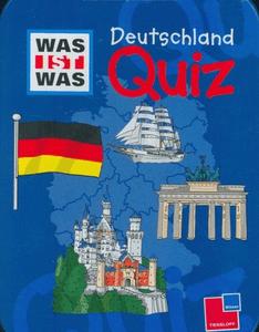 Was ist Was Deutschland Quiz