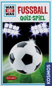 Was ist Was: Fußball Quiz-Spiel