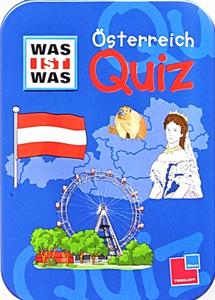 Was ist Was Österreich Quiz