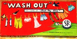 Wash Out: The Game of That's My Line