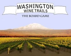 Washington Wine Trails