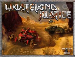 Wasteland Justice