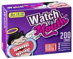 Watch Ya' Mouth: Bible Expansion #1
