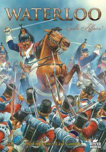 Waterloo: Quelle Affaire!