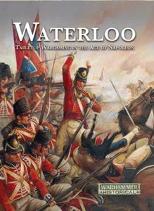 Waterloo: Tabletop Wargaming in the Age of Napoleon