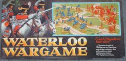 Waterloo Wargame
