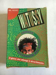 Watussy