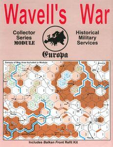 Wavell's War