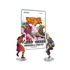 Way of the Fighter: Mbiraru & Ying Pei Fighter Pack