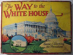 Way to the White House