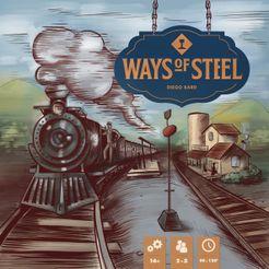 Ways of Steel