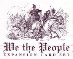 We the People Expansion Card Set