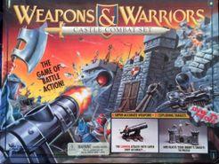 Weapons & Warriors:  Castle Combat Set
