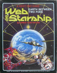 Web and Starship