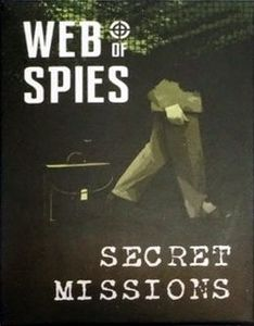 Web of Spies: Secret Missions