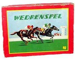 Wedrenspel