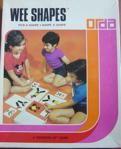 Wee Shapes