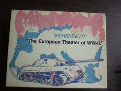 Wehrmacht: The European Theater of WW-II