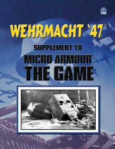Wehrmacht '47