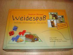 Weidespass