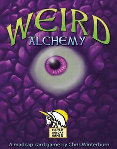 Weird Alchemy