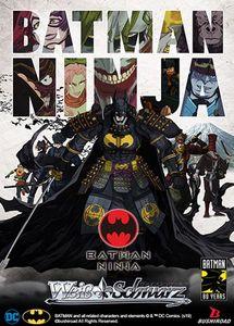 Weiß Schwarz: Batman Ninja