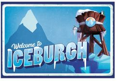 Welcome to Iceburgh