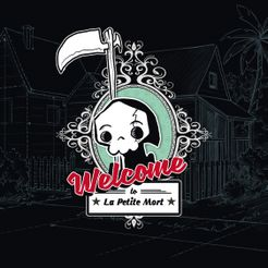 Welcome to La Petite Mort