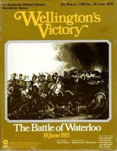 Wellington's Victory: Battle of Waterloo Game – June 18th, 1815