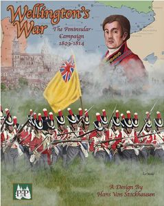 Wellington's War: The Peninsular Campaign 1809-1814