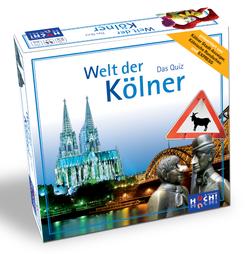 Welt der Kölner Das Quiz