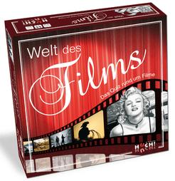 Welt des Films