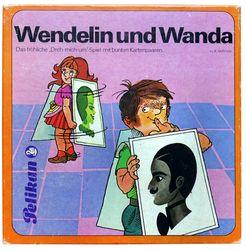 Wendelin und Wanda
