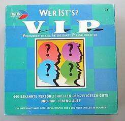 Wer ist's? V.I.P.