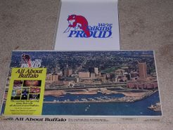We're Talking Proud: All About Buffalo