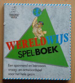 Wereldwijs Spel-Boek