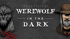 Werewolf In The Dark
