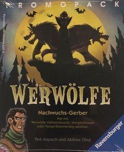 Werwölfe Vollmondnacht: Nachwuchs-Gerber