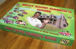 West Bank Gamer's Game