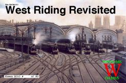 West Riding Revisited
