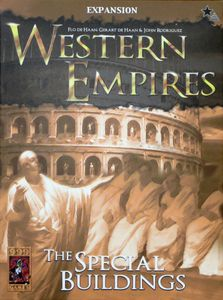 Western Empires: The Special Buildings Expansion