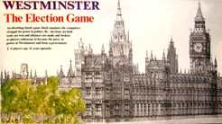 Westminister: The Election Game
